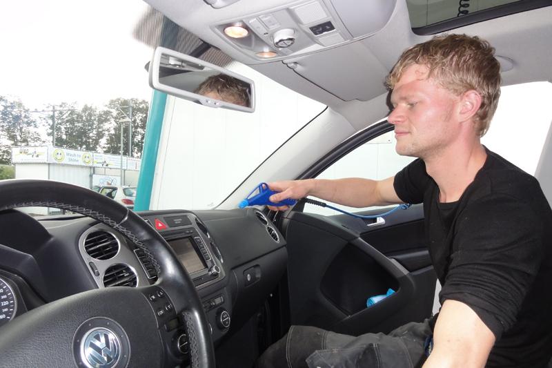 interieur auto reinigen rotterdam zwijndrecht